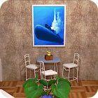 Submarine Mystery Spiel