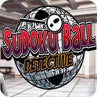 Sudoku Ball Detective Spiel