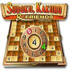 Sudoku, Kakuro & Friends Spiel