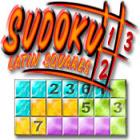 Sudoku: Latin Squares Spiel