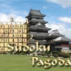 Sudoku Pagoda Spiel