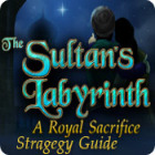 The Sultan's Labyrinth: A Royal Sacrifice Strategy Guide Spiel