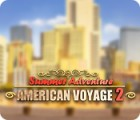 Summer Adventure: American Voyage 2 Spiel