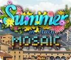 Summer in Italy Mosaic Edition Spiel
