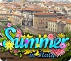Summer in Italy Spiel