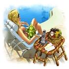 Das Strand-Imperium Spiel