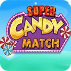 Super Candy Match Spiel
