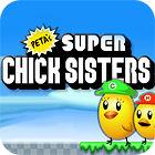 Super Chick Sisters Spiel
