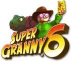 Super Granny 6 Spiel