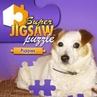 Super Jigsaw Puppies Spiel