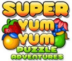 Super Yum Yum: Puzzle Adventures Spiel