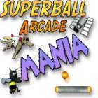 Superball Arcade Mania Spiel