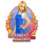 Supermarket Management 2 Spiel