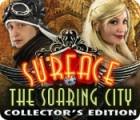 Surface: Die fliegende Stadt Sammleredition Spiel