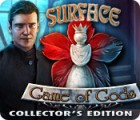 Surface: Spiel der Götter Sammleredition Spiel