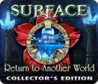 Surface: Rückkehr in die Anderwelt Sammleredition Spiel