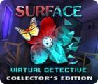 Surface: Virtuelle Welten Sammleredition Spiel