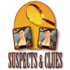 Suspects and Clues Spiel