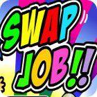 Swap Job Spiel