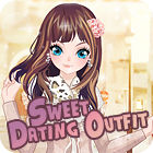 Sweet Dating Outfit Spiel