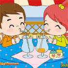 Sweet Match Spiel