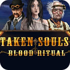 Taken Souls - Blood Ritual Platinum Edition Spiel