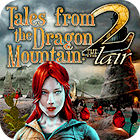 Tales From The Dragon Mountain 2: The Lair Spiel