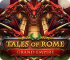 Tales of Rome: Grand Empire Spiel