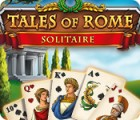 Tales of Rome: Solitaire Spiel