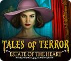Tales of Terror: Im Anwesen der Hearts Sammleredition Spiel