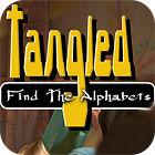 Tangled. Hidden Alphabets Spiel