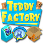 Teddy Factory Spiel