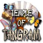 Temple of Tangram Spiel