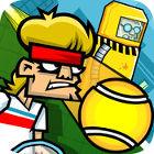 Tennis in the Face Spiel