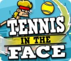 Tennis in the Face Spiel
