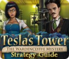 Tesla's Tower: The Wardenclyffe Mystery Strategy Guide Spiel