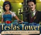 Tesla's Tower: The Wardenclyffe Mystery Spiel