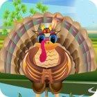 Thanksgiving Guess The Turkey Spiel