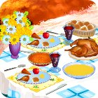 Thanksgiving Party Spiel