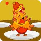 Thanksgiving Turkey Rescue Spiel