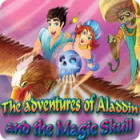 The Adventures Of Alladin And The Magic Skull Spiel