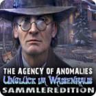 The Agency of Anomalies: Unglück im Waisenhaus Sammleredition Spiel