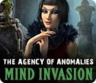 The Agency of Anomalies: Gedankeninvasion Spiel