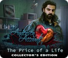 The Andersen Accounts: The Price of a Life Collector's Edition Spiel