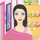 The Beauty Shop Spiel