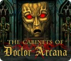 The Cabinets of Doctor Arcana game