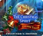 The Christmas Spirit: Grimms Märchenland Sammleredition Spiel