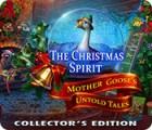 The Christmas Spirit: Mutter Gans nie erzählte Geschichten Sammleredition Spiel