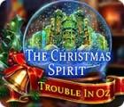 The Christmas Spirit: Ärger in Oz Spiel