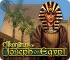 The Chronicles of Joseph of Egypt Spiel